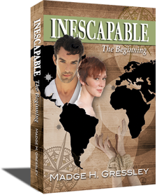 INESCAPABLE-Book